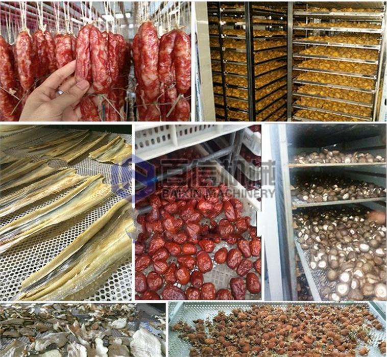 冬至吃餃子了!鄭州市臘肉烘干機供應商百信機械12月節日大全!